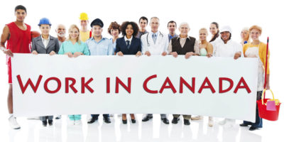 What You Need To Get A Job In Canada